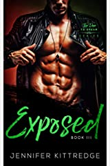 Exposed (Dare to Dream Book 3) Kindle Edition