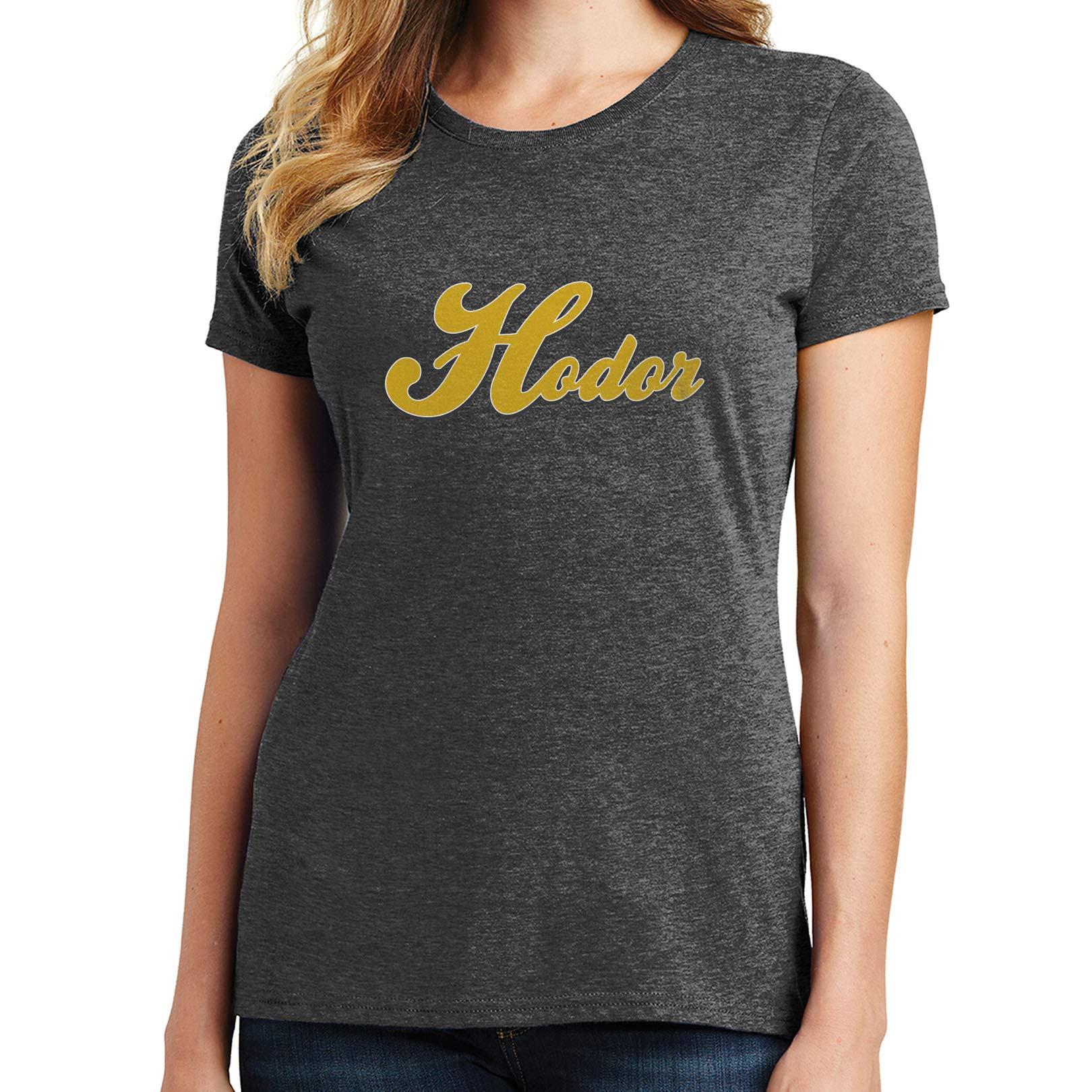 Hodor T Shirt 1225 3752