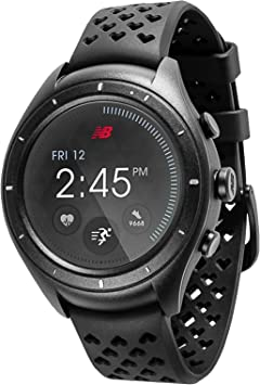 Amazon.com: Reloj inteligente RunIQ, New Balance, color ...