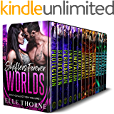 Shifters Forever Worlds Epic Collection Volume 1