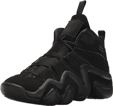 adidas crazy 8 all star on feet