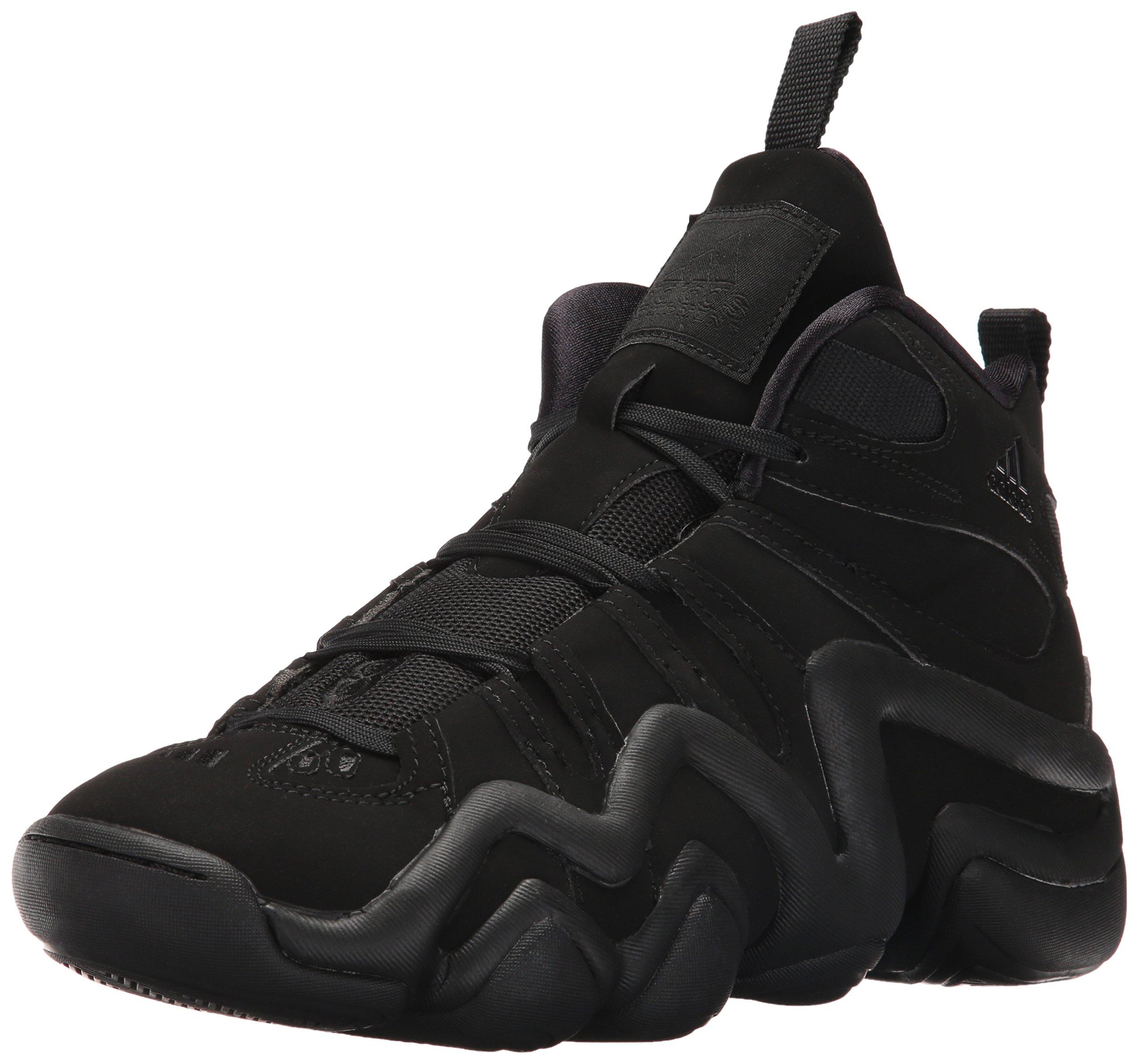 32f96abbf5f Galleon - Adidas Men s Crazy 8 Basketball Shoe