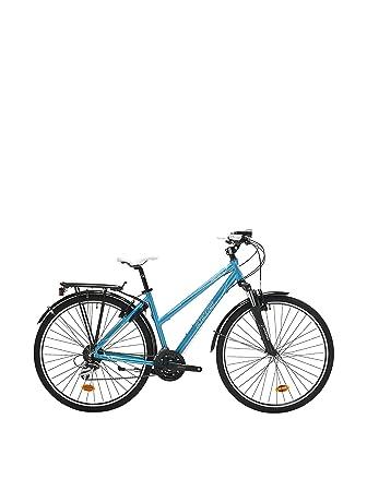 Berg Bicicleta Crosstown T4 700Cc Azul: Amazon.es: Deportes y aire ...
