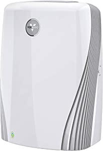 Vornado PCO375DC Air Purifier with True HEPA and Carbon Filtration
