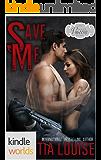 Passion, Vows & Babies: Save Me (Kindle Worlds Novella)