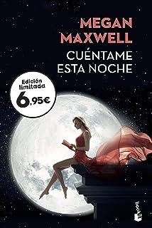ESTUCHE MEGAN MAXWELL ROMÁNTICA 2 (Novela Romántica): Amazon.es: Maxwell, Megan: Libros