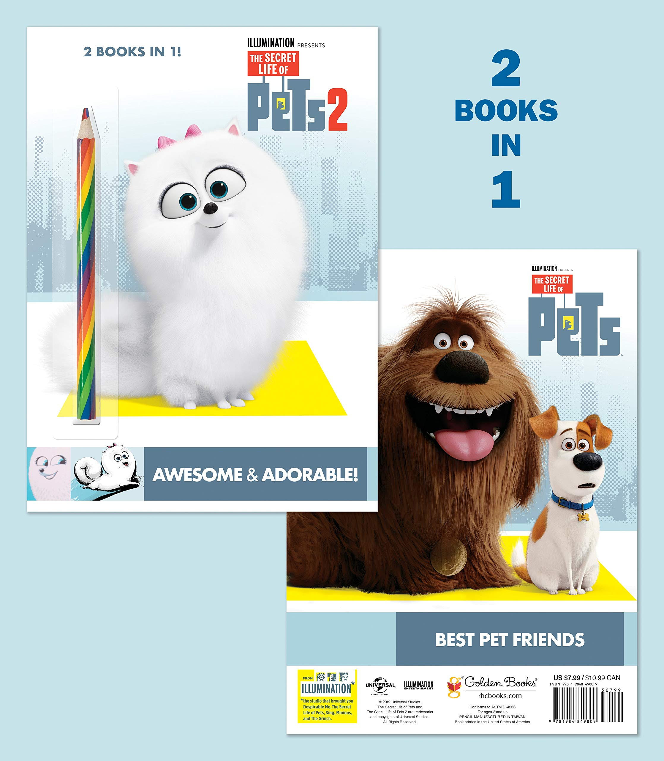 Awesome Adorable The Secret Life Of Pets 2 Best Pet Friends