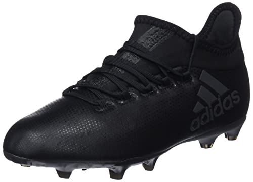 separation shoes 6544c 28100 adidas X 17.1 FG J, Scarpe da Calcio Unisex-Bambini, Nero (NegbásSupcia  000), 36 23 EU Amazon.it Scarpe e borse