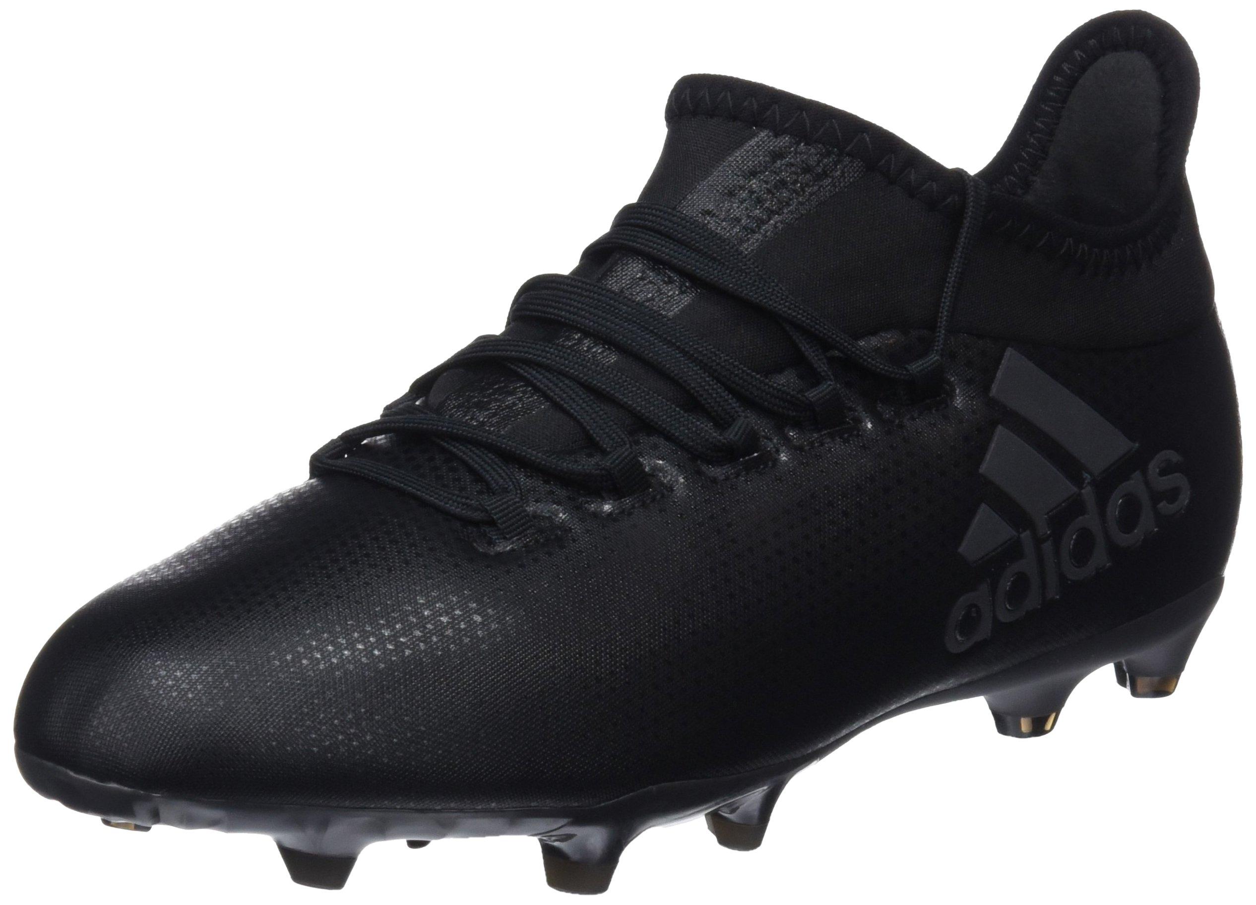 adidas - X 171 FG Junior - CP8979 - Color: Black - Size: 6.0