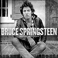 Bruce Springsteen 2018 Calendar