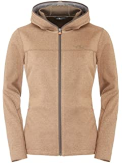 The North Face Mujer strickfleece