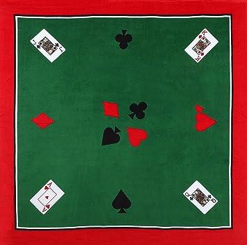 Gambling table cloths voodoo casino poker