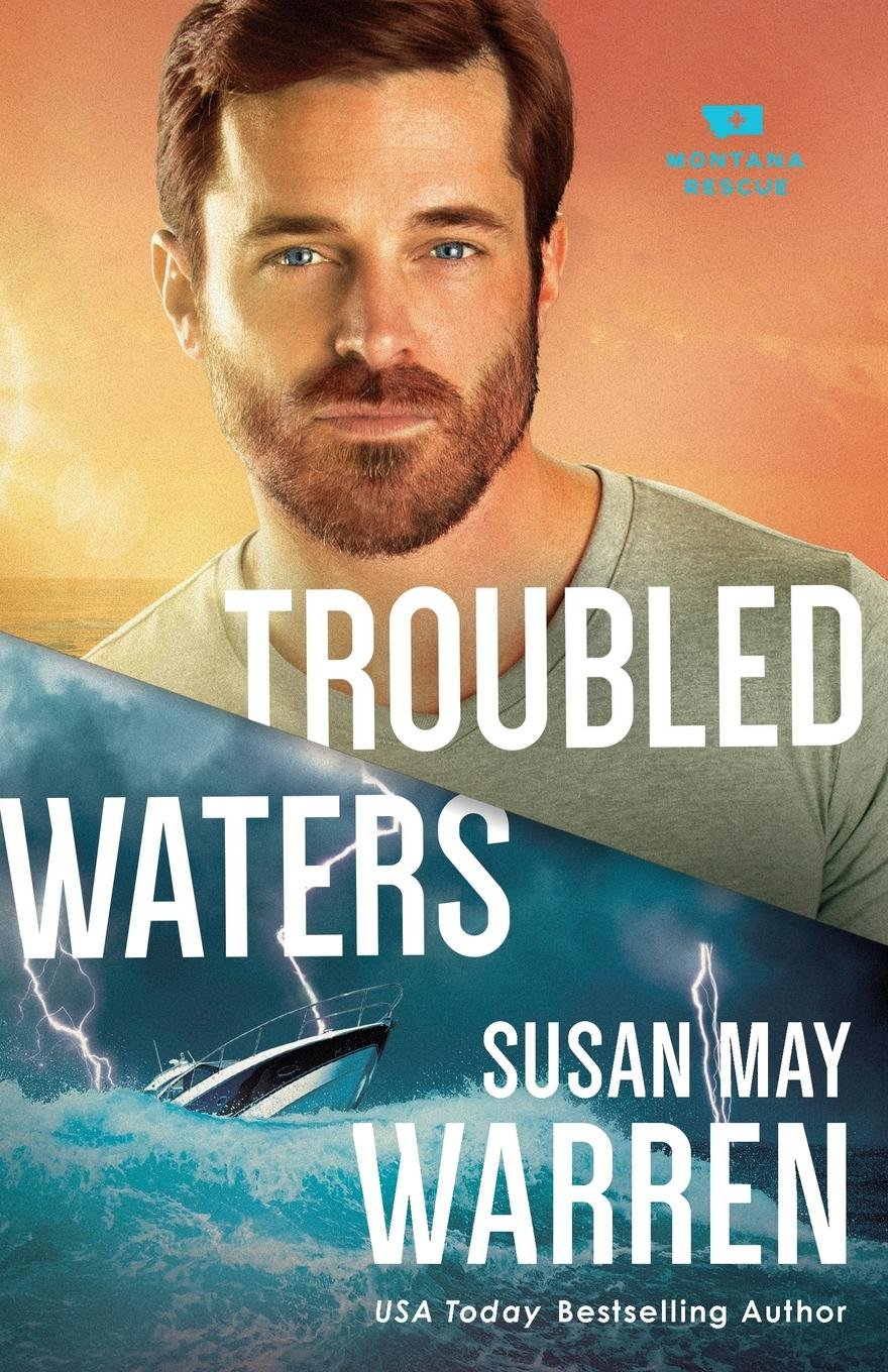 Download Troubled Waters (Montana Rescue) ebook