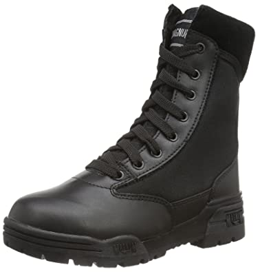 Chaussures hiver Homme Magnum noires vNANV