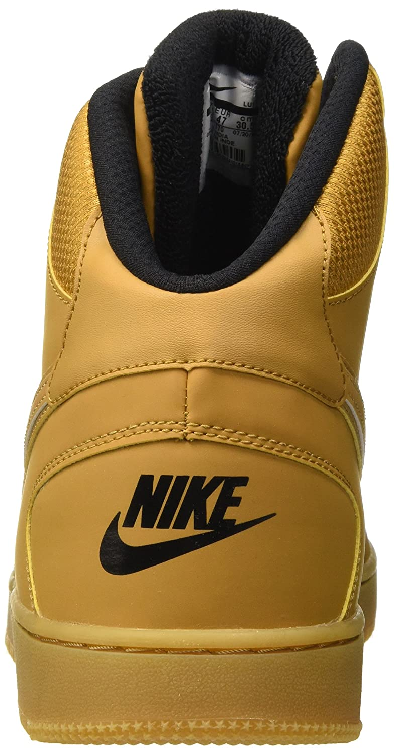 248c26d0a5d Nike Men s Son of Force Mid Winter Basketball Shoes