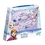 Totum 680005 - Disney Frozen Bettelarmbander basteln