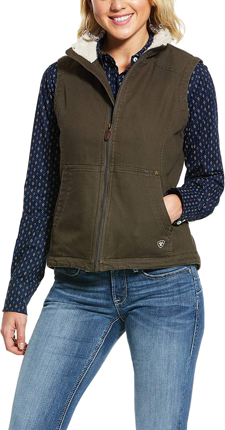 ARIAT Outlaw Vest