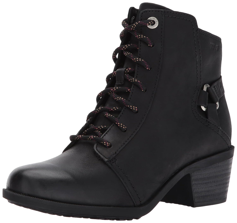 Teva Womens W Foxy Lace Wp Climbing Shoe