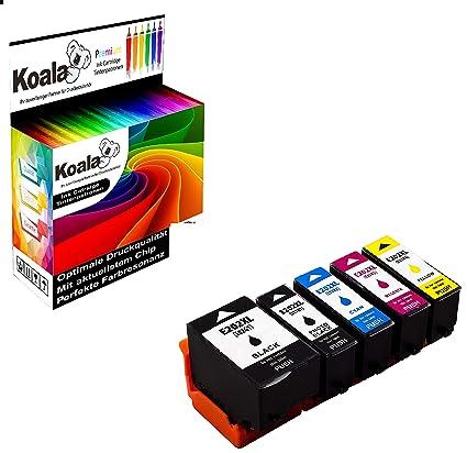 Koala Cartuchos de Tinta Repuesto Cartuchos de impresora ...