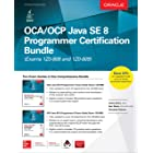 OCA/OCP Java SE 8 Programmer Certification Bundle (Exams 1Z0-808 and 1Z0-809)