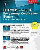 OCA/OCP Java SE 8 Programmer Certification Bundle (Exams 1Z0-808 and 1Z0-809) (English Edition)