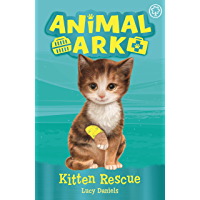 Kitten Rescue: Book 1 (Animal Ark)