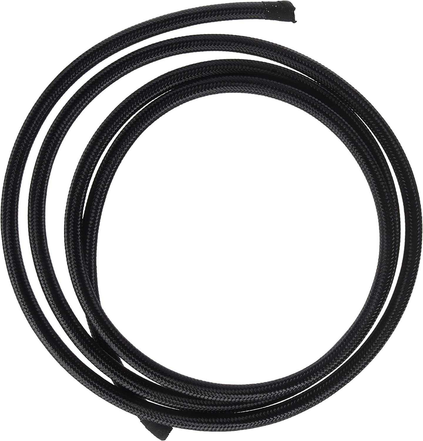 Vibrant Performance 16316 Flex Hose for Push-On Style Fittings -6AN 0.38 ID - 10 Foot Roll