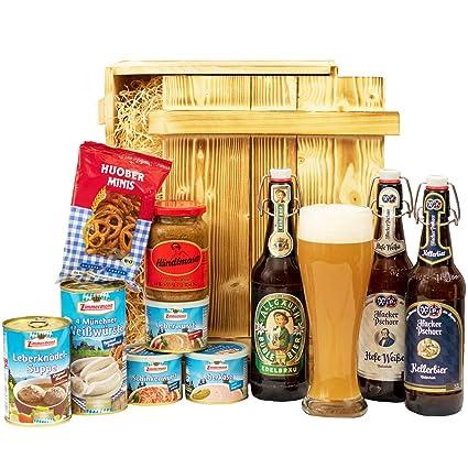 20 Lunch Servietten Ein gutes Bier Biergarten Bierfest 33 cm