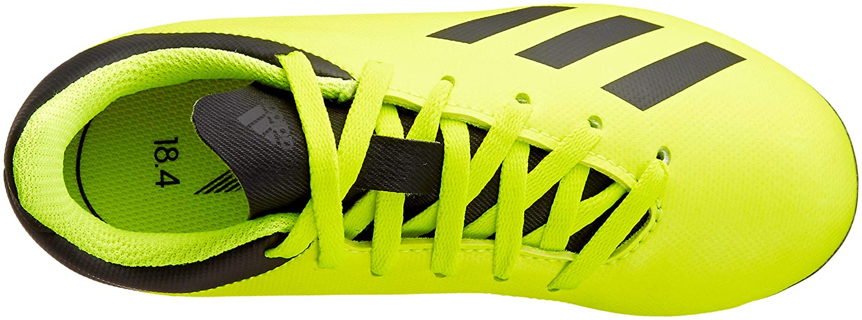 adidas X 18.4 FxG J Botas de f/útbol para Ni/ños