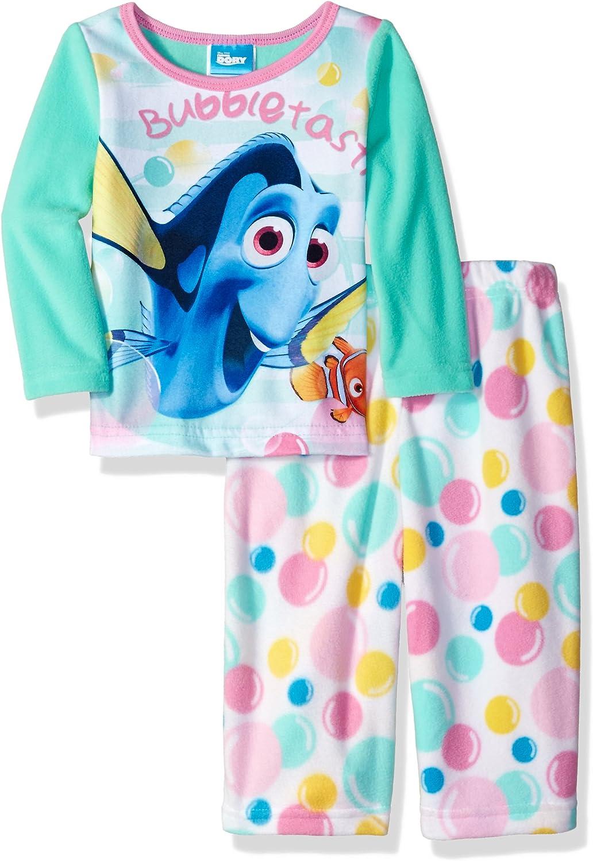 Disney - Ensemble de Pyjama - Bébé (Fille) 0 à 24 Mois ...