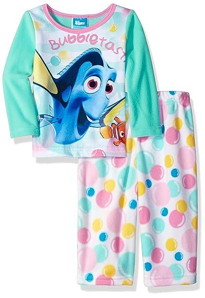 04352653b1 Disney - Pijamas Enteros - para bebé niña Mint Multi 18 Meses  Amazon.es   Ropa y accesorios