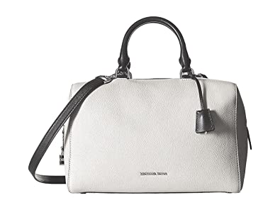 fb270b03077b Image Unavailable. Image not available for. Color: Michael Kors Kirby  Medium Satchel ...