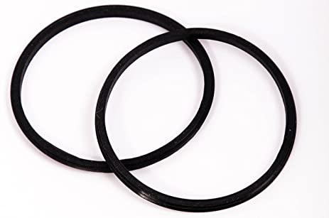 Amazon.com: 2 Pack Replacement Rubber Gasket Seal Ring 30 oz Tumbler ...