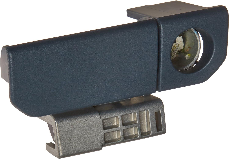 Honda Genuine 77540-SZA-A01ZC Glove Box Lock Assembly Glove Box ...