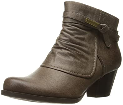 BareTraps Womens Rhapsody Closed Toe Ankle Fashion Boots dc56962ad