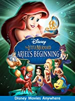 Little Mermaid, The:  Ariel's Beginning