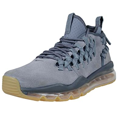 Nike Mens Air Max TR17 Running Shoes Cool Grey/Dark Grey/Gum 880996-