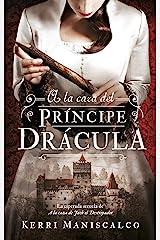 A la caza del príncipe Drácula (Puck) (Spanish Edition) Kindle Edition