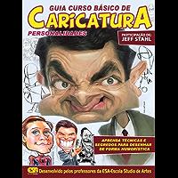 Guia Curso Básico de Caricatura - Personalidades