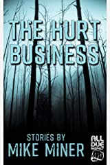 The Hurt Business Kindle Edition