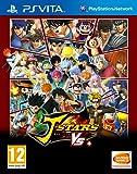 J-Stars Victory VS+ (Playstation Vita)