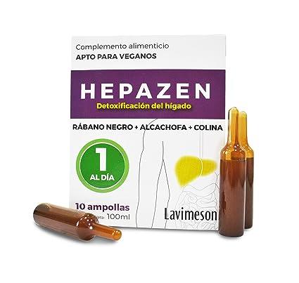 Detoxificación del hígado, depurativo hígado, funcionamiento correcto del hígado, protección hepática, mejoran
