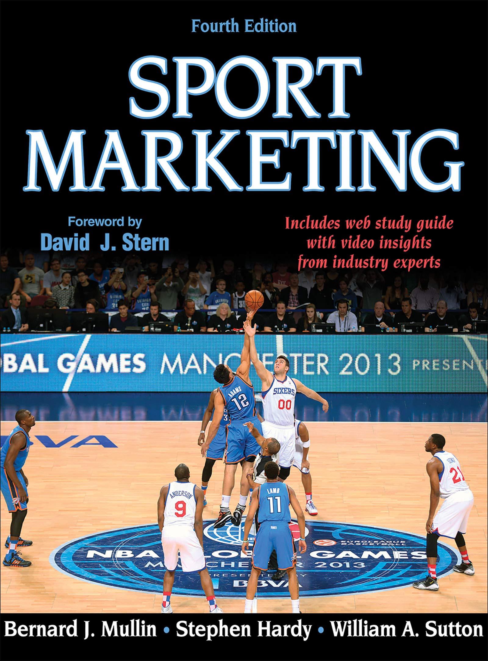 Sport Marketing by Human Kinetics