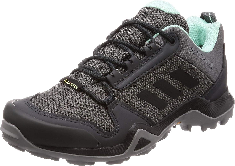 adidas Terrex Ax3 GTX W, Zapatillas de Senderismo para Mujer