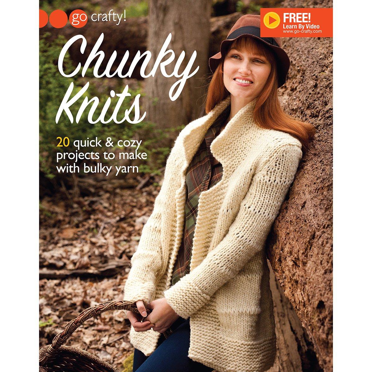 Chunky Knits: Eng ebook