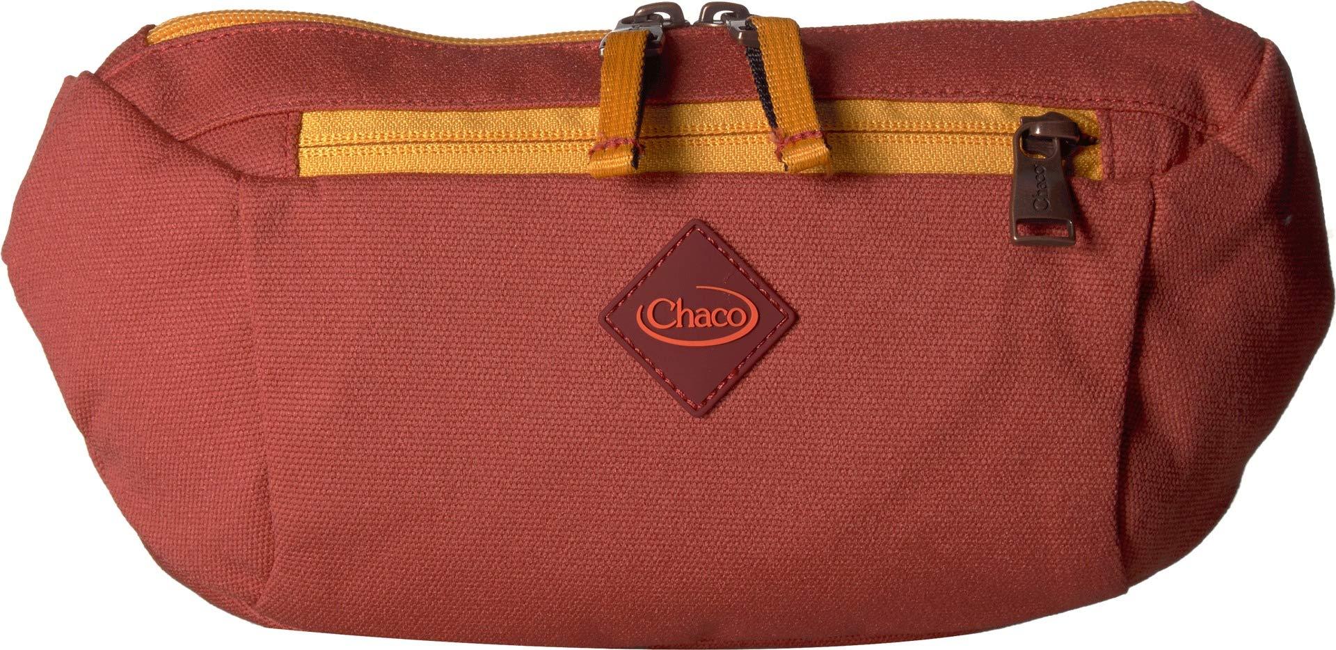 Chaco Unisex Radlands Hip Pack, Bind Cinnabar - OS US