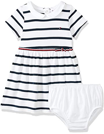 1ad284c85 Tommy Hilfiger Baby Rugby Stripe Dress S S