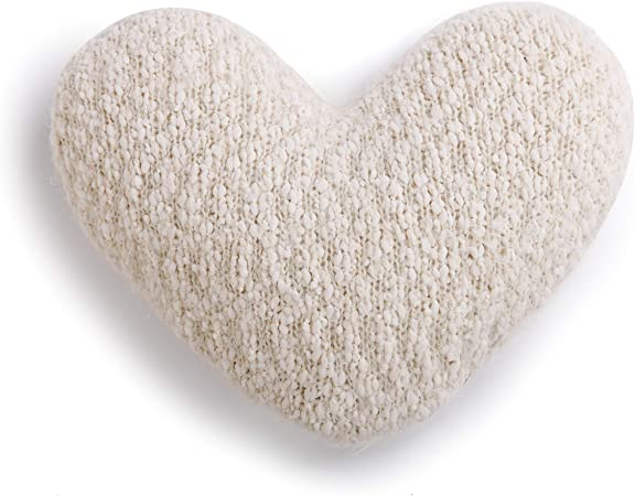 Demdaco Giving heart sympathy pillow