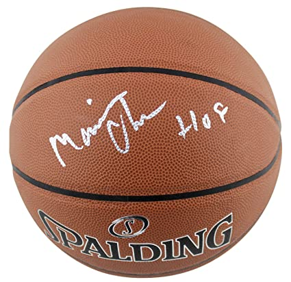 ae485dc78424 Thunder Maurice Cheeks quot HOF quot  Signed Spalding Basketball BAS   F99225 - Beckett Authentication -