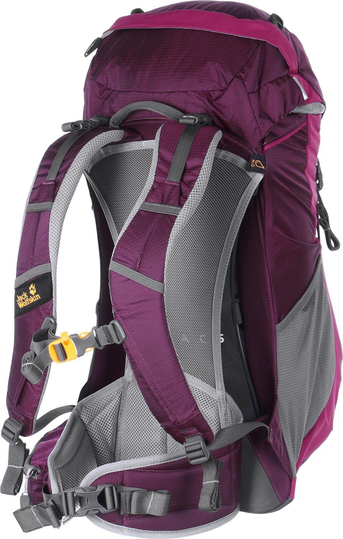 Jack wolfskin Rambler 26 women's trekking rucksack